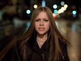 Avril Lavigne - Im with You (2002) (hd 720, Клип, Группа, Видео, Рок, Метал, Рок н ролл, Dead metal, Hardcore, Heavi metal, Indu