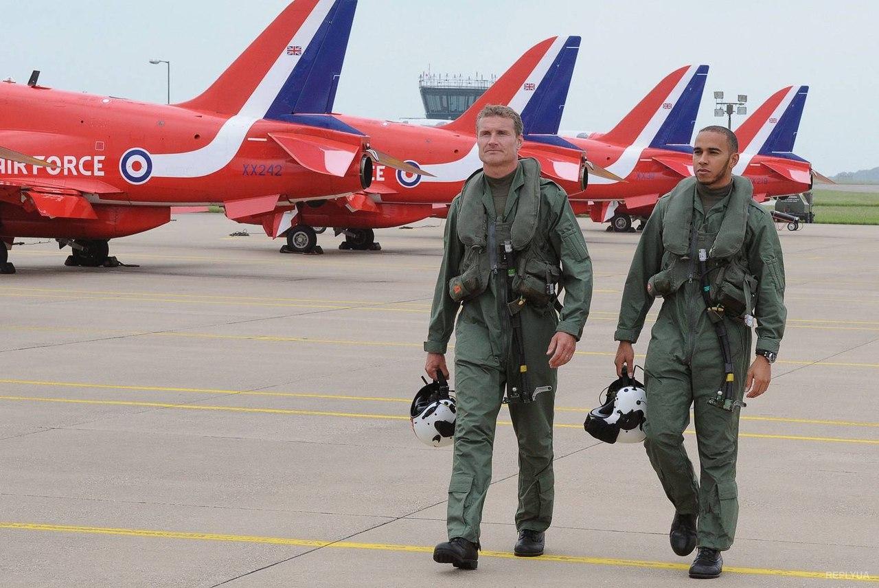 Великобритания нанесла первый авиаудар по ИГ в Сирии
