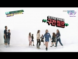 151007 Weekly Idol ep.219 Lovelyz (рус.саб)