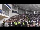 Grobari u Podgorici I Budućnost -Partizan 24.03.2014