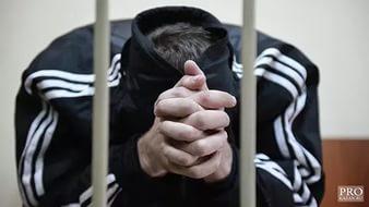 54-летний житель Мирного отправится за решетку на 20 лет за педофилию