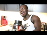 When you realize youve run out of protein (Nigga Vine)