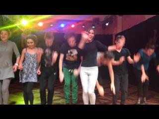 Коляда-курс танец 5