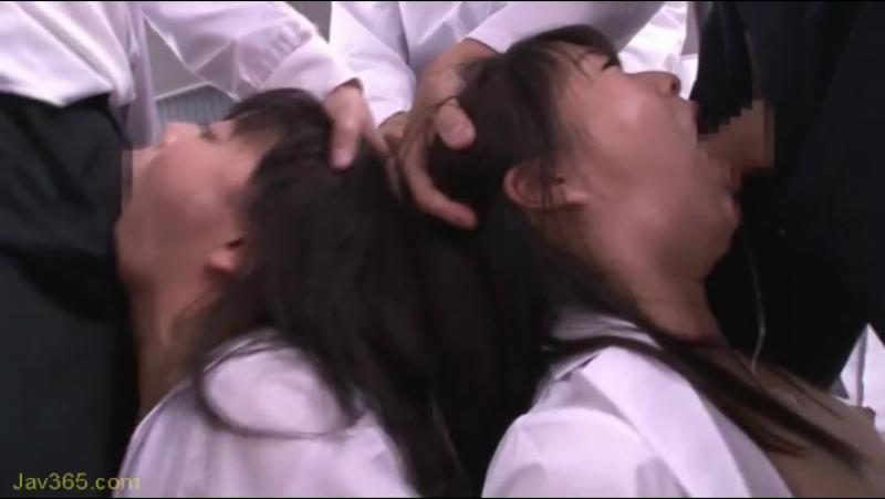 порно унижение японок