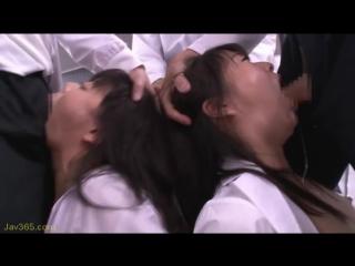 Порно унижение японки