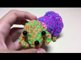 91. Видео обзор # 10 (от Ани). Собачка лумигуруми.