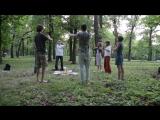 Потоковая медитация Высшего Я. В Загородном парке.