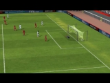 Гооол Агуеро - ФИФА 15 New Season