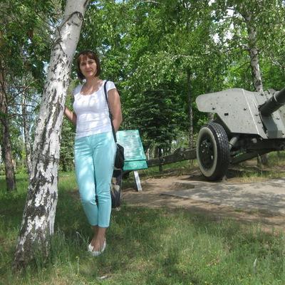 Ирина Толокновская