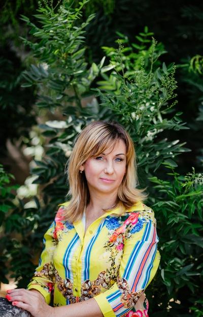 Елена Вожова