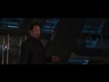 Мстители Эра Альтрона - конкурс на поднятие молота Тора (отрывок)