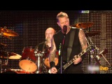 Metallica - Escape (Orion Music and More Festival 2012)