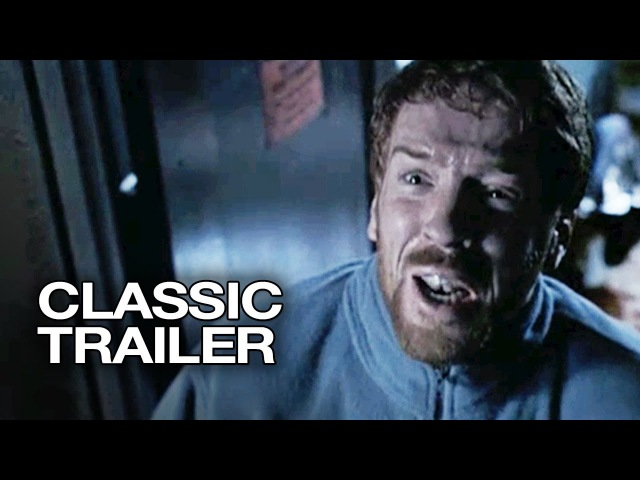 Dreamcatcher (2003) Official Trailer 1 - Donnie Wahlberg Movie HD