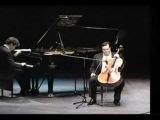 Autumn Leaves. Denis Matsuev piano, Borislav Strulev cello, George Garanian sax