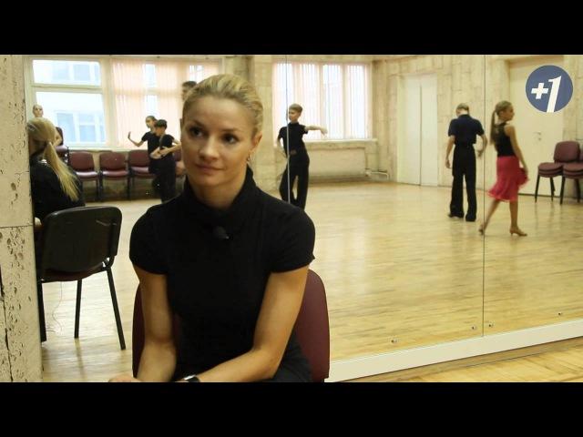 Юлия Загоруйченко.Интервью/Yulia Zagoruychenko.Interview