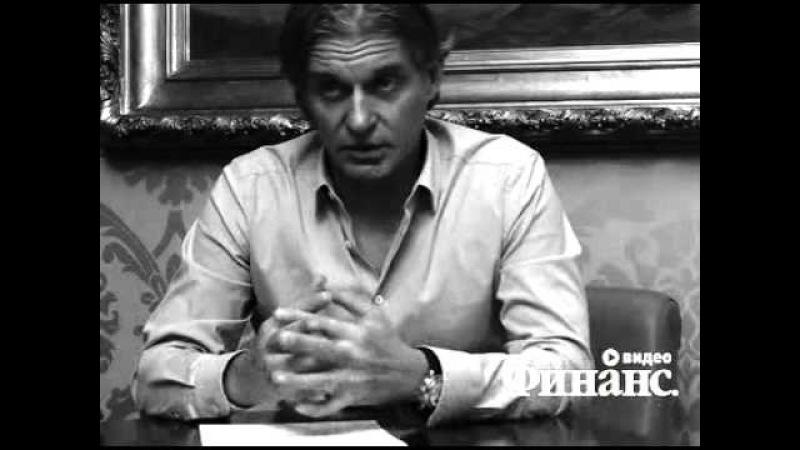 Олег Тиньков о медиа-стратегии Романа Абрамовича.