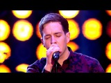 Stevie McCrorie performs 'Still Haven't Found What I'm Looking For' The Voice UK 2015 - BBC One