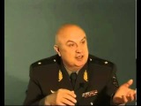 Кто такой Путин, говорит генерал Петров Часть 3