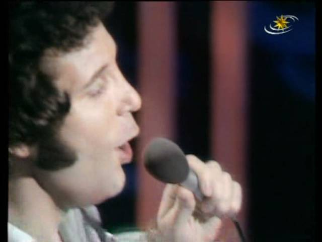 Tom Jones - She's a Lady (1971 - HQ)