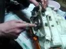 Бензопила штиль мс 250 ремонт маслоподачи