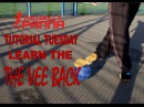 TUTORIAL TUESDAY | LEARN THE VEE BACK STREET SOCCER MOVE