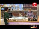 Как приготовить кролика в вине Рецепт от Все буде добре Выпуск 76 08 11 2012