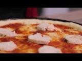 Как мы готовим пиццу  | Сеть ресторанов