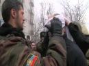 Новости! 18 Пленные 'Киборги' едят погоны и мертвые 'киборги' Видео