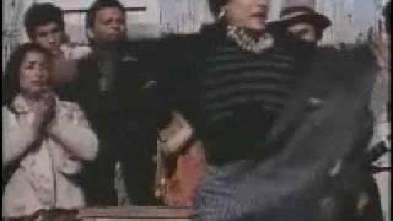 Flamenco with Carmen Amaya, from Queen of the Gypsies, Archival clip, Los Tarantos