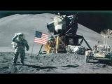 Первый человек на луне.Документальный фильм