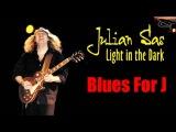 Julian Sas - 05.Blues For J, By Kostas A~171