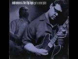 Nick Moss &amp The Flip Tops - Got A New Plan - 2001 - Poison Ivy - Dimitris Lesini Blues