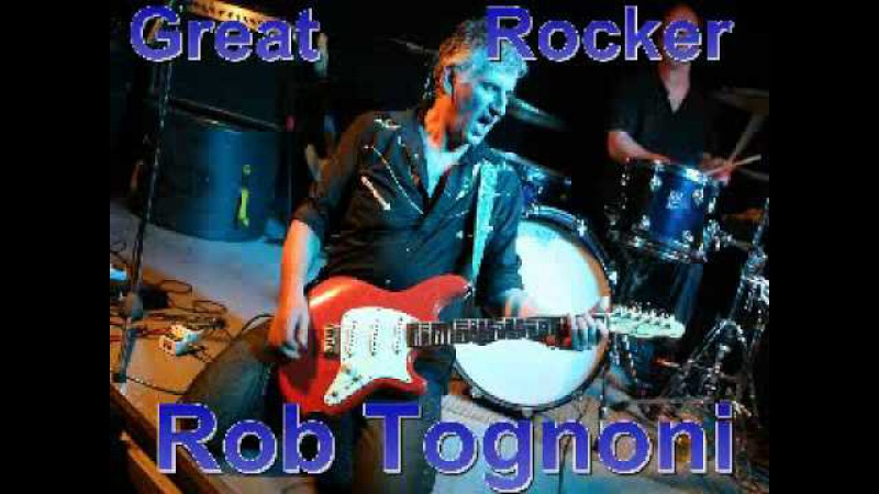 Rob Tognoni Stones And Colours 1995 The Good Die Young Lesini Blues