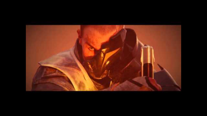 Sabaton - Resist and bite (music video) / Star Wars: The Old Republic