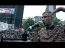 Stromae live à Montréal Alors on danse