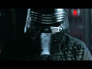Звёздные войны: Пробуждение силы - Русский трейлер (финальный, HD)