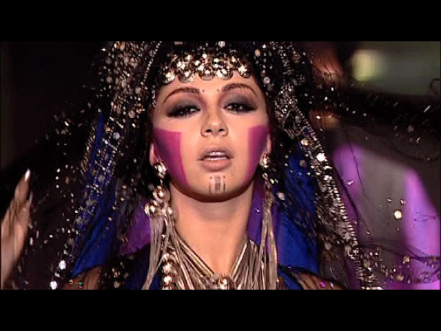 Fawazeer Myriam Jordanian dabke فوازير ميريام دبكة أردنية