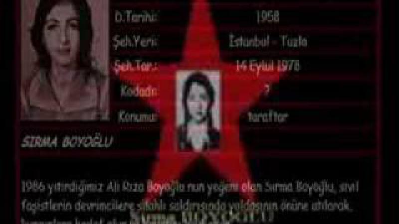Partizan Müzik Topluluğu tanıtım videosu- Sırma Yodaşım kaypakkaya-partizan.org
