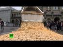 2000 евро в месяц каждому гражданину любопытная инициатива в Швейцарии