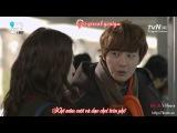 Vietsub +Kara Talkin' bout love - J Rabbit - Flower Boy Next Door OST