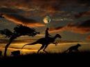 Динозавры были одомашнены. Камни Ики