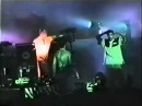 The Prodigy Live At Brixton Academy 11.10.1996