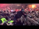 Slipknot - Dead Memories [Live At Download Festival 2009] [(Sic)nesses DVD] [HD 720p]