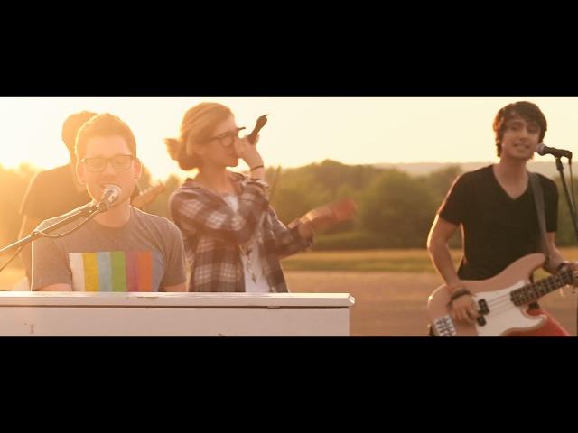 Alex Goot Friends - 22 (Taylor Swift Cover)