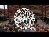 WIDESPREAD PANIC - Saint Ex - Live @ Red Rocks Amphitheatre
