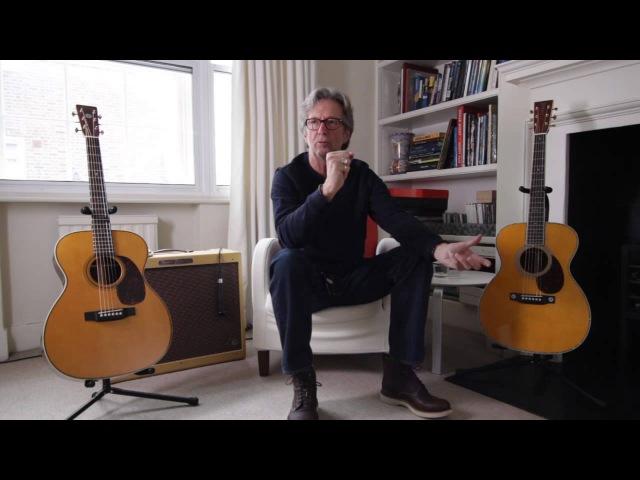 Martin Eric Clapton