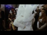Halloween №13 @ lynch club. Episode 1 —  Night of the living rabbits
