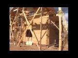 Установка пластиковых и деревянных окон и дверей в деревянный дом