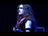 ELVENKING - Pagan Revolution (Live) official clip AFM Records