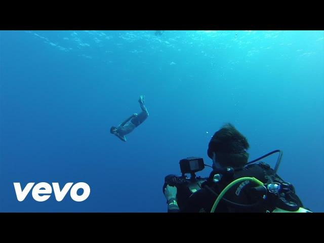 Naughty Boy - Runnin' (Lose It All) - Behind The Scenes ft. Beyoncé, Arrow Benjamin